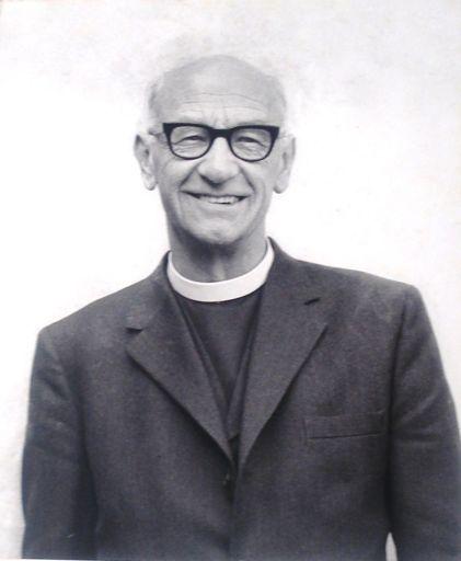 Archdeacon Joblin, 1973