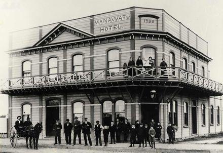 Manawatu Hotel