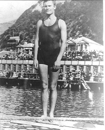 Bernard Cyril Freyberg,