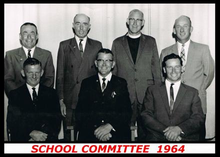 Shannon School 1964