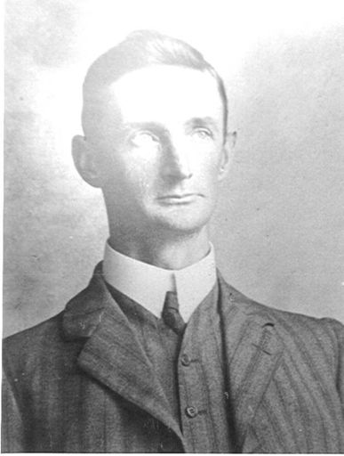 H.E. Lodge (portrait)
