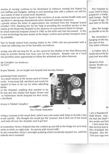 Foxton Maternity Home 1942-1982 Page 22