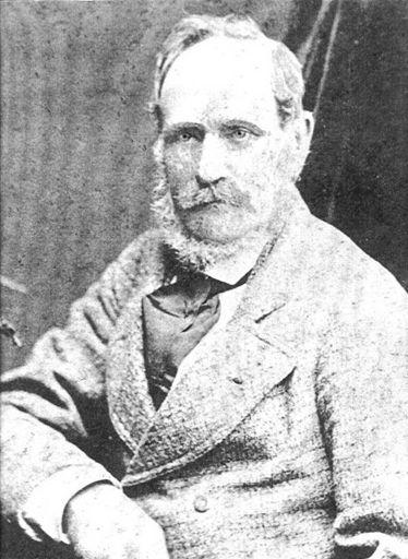 Hector McDonald Snr