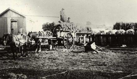 Flax Mill
