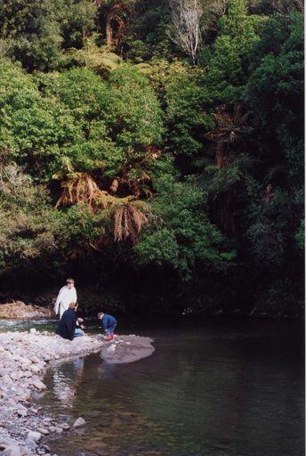 Ohau River
