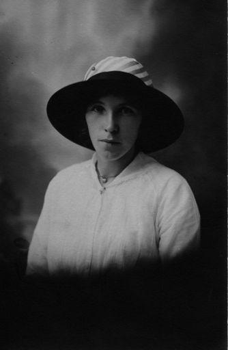 Pearl Hughes