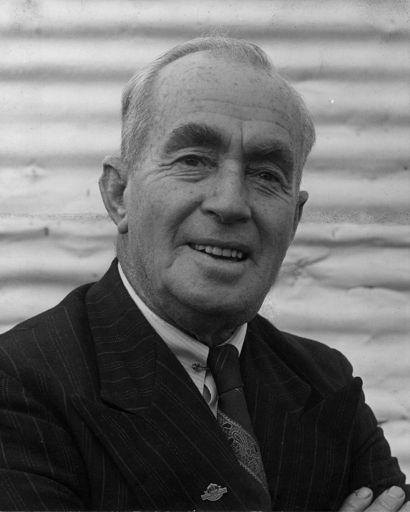 Harold H Podmore