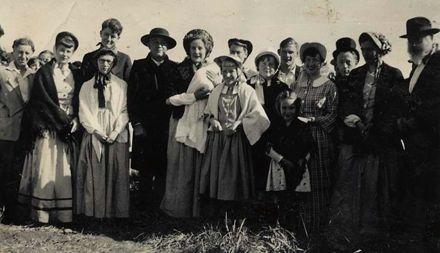 Foxton Centennial Celebrations