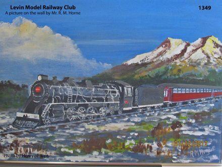 IMG_1349 Levin Model Railway Club