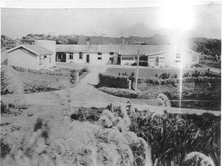 Hokio Boys School, c 1960
