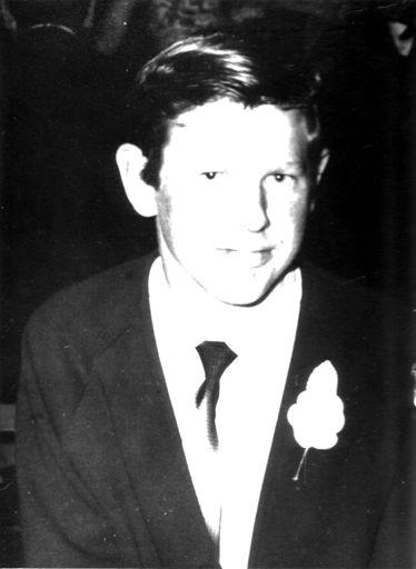 Kenneth Simpson