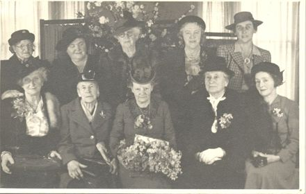 Women's Society of Levin