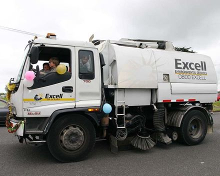 Excell Environmental Services