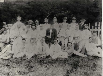 Levin Cricket Club