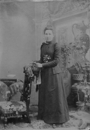 Agnes Sage