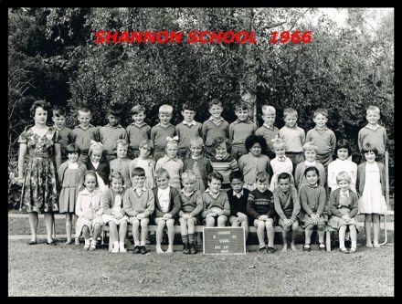 Shannon School 1966