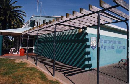 Horowhenua Aquatic Centre