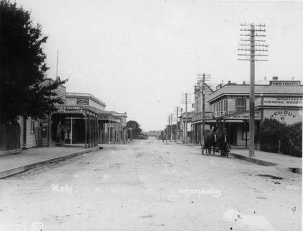 Mill Road, Otaki