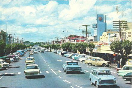 Levin - Main Street