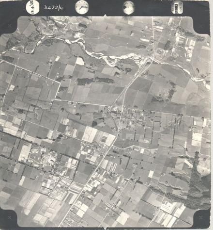 Ohau and Ohau River, 1965