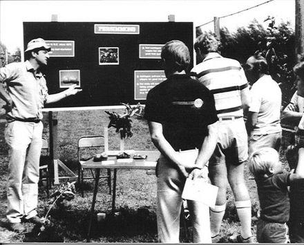 Kees van Epenhuijsen, Open Day, 1985