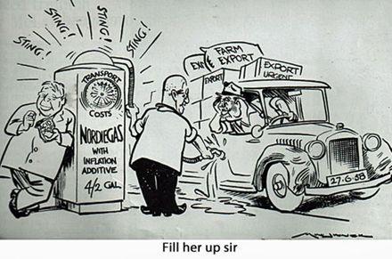 Nordmyers 1958 cartoon 2