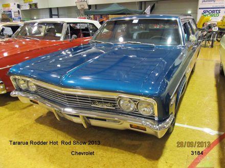 3184 Chevrolet