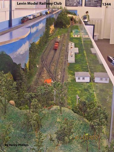 IMG_1344 Levin Model Railway Club