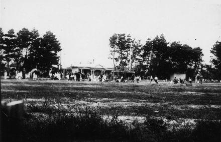 Shannon Recreation Ground (Domain)