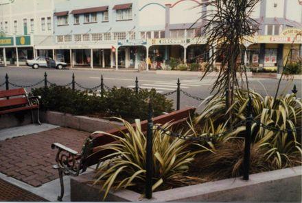 Main Street, Foxton