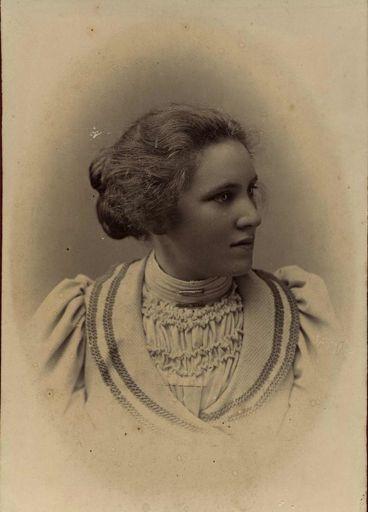 Jane Whyte