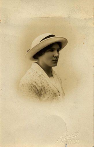 Ruby Hughes