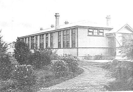 Levin Public School