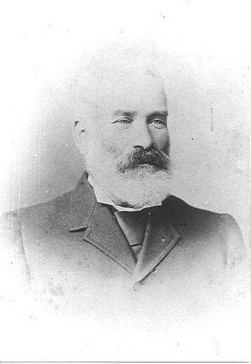 Peter Bartholomew