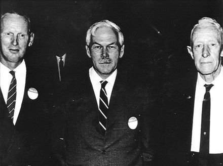 Dobson, Grieg & Griffith, early 1950's