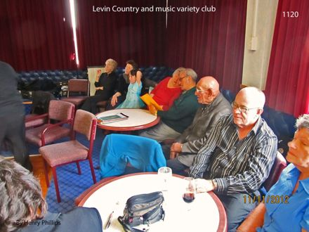 1120 Levin Country and music variety club