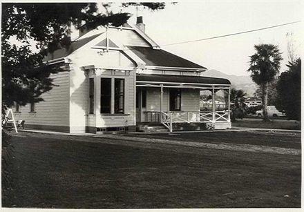 184 Bartholomew Road