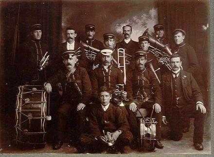 Foxton Band
