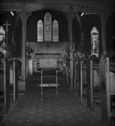 All Saints Church, Foxton