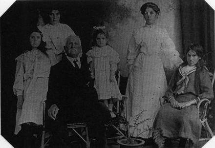 Bowe Family