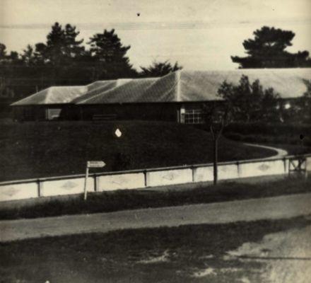 Foxton School c1930