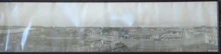 Foxton panorama