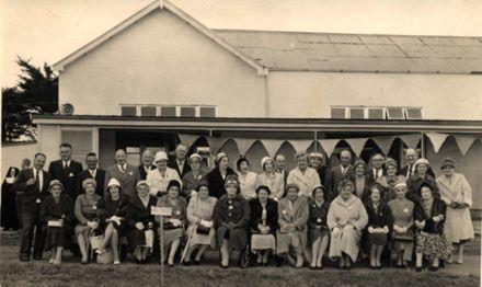 St Marys Convent School Reunion