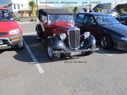 ESQ376 1937 Morris 8 1