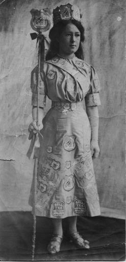 Elsie King