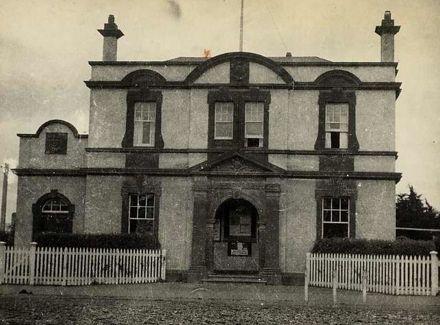 Foxton Post Office