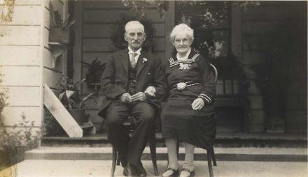 Mr W and Mrs H Bullard