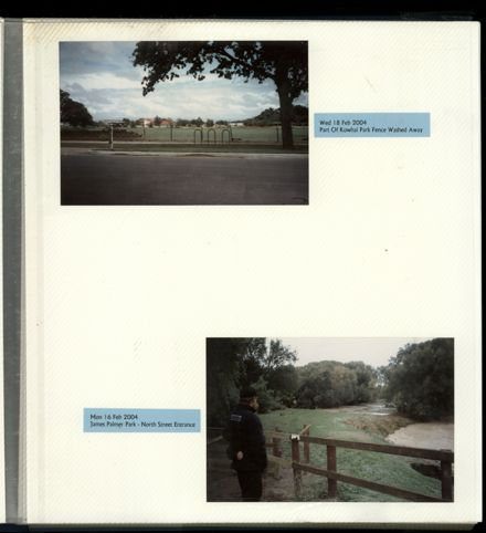 Page 3: Album: 2004 Flood