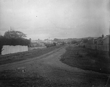 Camden St - 1908 : 29-7
