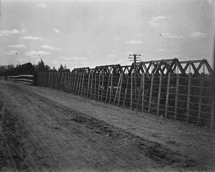 Aorangi Bridge : 29-6